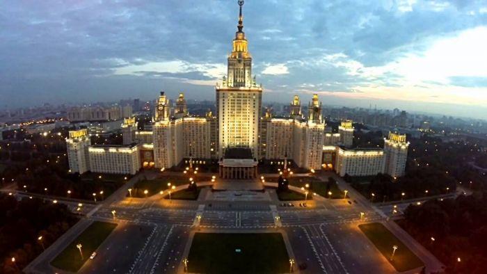 «Рустам Курмаев и партнеры» сотрудничает с ведущими ВУЗами страны