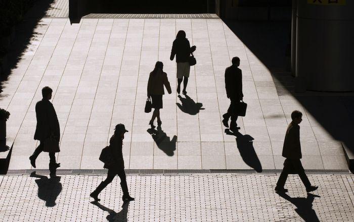 Кто создает теневую экономику в России. Авторская колонка Дмитрия Клеточкина для Форбс.